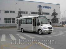 宇通牌ZK6726DGA9型城市客车