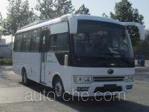 宇通牌ZK6729D52型客车