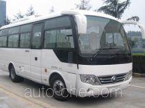 Yutong ZK6729DB bus