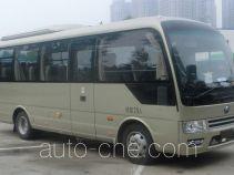 宇通牌ZK6729DT5型客车