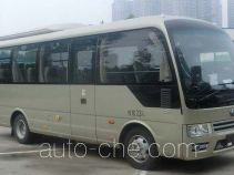 Yutong ZK6729DT51 bus