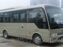 宇通牌ZK6729DT51型客车