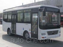 宇通牌ZK6731DG1型城市客车