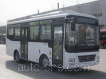 宇通牌ZK6731DG2型城市客车