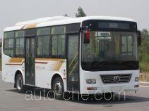宇通牌ZK6731DG2L型城市客车