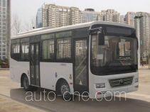 宇通牌ZK6731NG5型城市客车