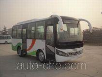 宇通牌ZK6732GE型城市客车
