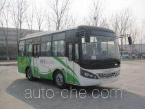 Yutong ZK6732NG1 city bus
