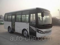 宇通牌ZK6732NGA9型城市客车