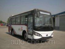 宇通牌ZK6741HGAA型城市客车