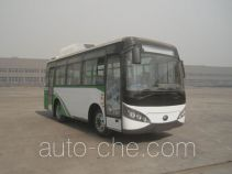 Yutong ZK6741HNG1 city bus