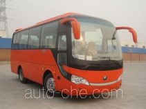 Yutong ZK6758HCA bus