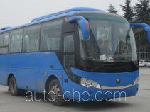 宇通牌ZK6758HXN1型客车