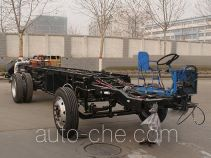 Yutong ZK6770CR5A bus chassis