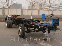 Yutong ZK6770CR5T bus chassis