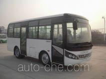 宇通牌ZK6770NGA9型城市客车
