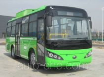 Yutong ZK6770HNG1 city bus