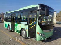 Yutong ZK6775HG2 city bus