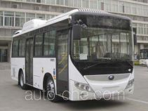 Yutong ZK6775HNG2 city bus