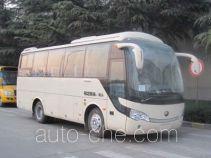 宇通牌ZK6808HDA型客车