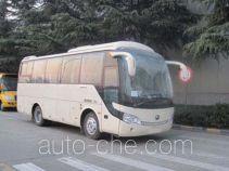 宇通牌ZK6808HQBA型客车