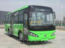 宇通牌ZK6820HGC9型城市客车