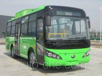 宇通牌ZK6820HNGAA型城市客车