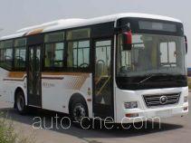 宇通牌ZK6821DG1型城市客车