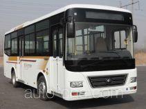 宇通牌ZK6821DG5型城市客车