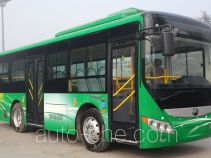 Yutong ZK6825CHEVNPG23 hybrid city bus