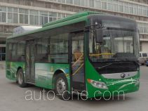 Yutong ZK6825CHEVPG22 hybrid city bus