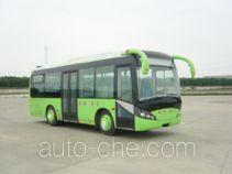 宇通牌ZK6831HG型城市客车