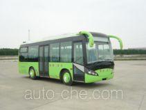 宇通牌ZK6831HGA型城市客车