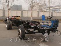Yutong ZK6840CR5Z bus chassis