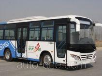 宇通牌ZK6842NG5型城市客车