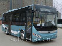 宇通牌ZK6845BEVG4型纯电动城市客车