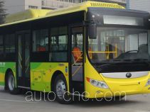 Yutong ZK6850CHEVPG27 hybrid city bus