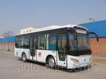 宇通牌ZK6852HLGA9型城市客车