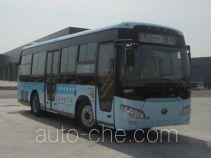 宇通牌ZK6852HNG2型城市客车
