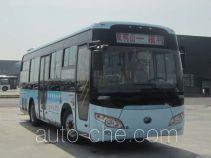宇通牌ZK6852HNGAA型城市客车