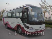 宇通牌ZK6858HNQ2Y型客车