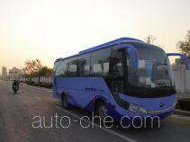 宇通牌ZK6858HQCA型客车