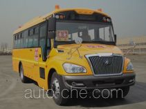 Yutong ZK6859DX6 primary school bus
