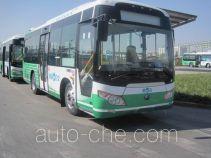 宇通牌ZK6862HLGA型城市客车