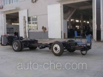 Yutong ZK6870CR15 bus chassis