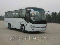 Yutong ZK6876H5E bus