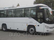 宇通牌ZK6876H5T型客车