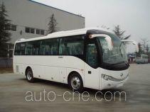 宇通牌ZK6879HD9型客车