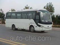 宇通牌ZK6888HQBA型客车