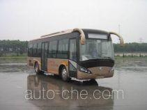 Yutong ZK6896HGA city bus
